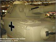 Немецкий средний танк PzKpfw IV, Ausf G,  Deutsches Panzermuseum, Munster, Deutschland Pz_Kpfw_IV_Munster_098