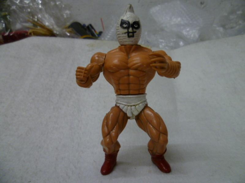 personaggio wrestling W_004