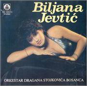 Biljana Jevtic  - Diskografija  1991_p
