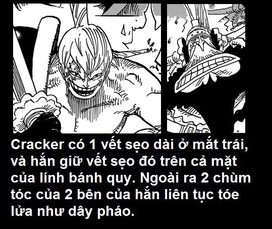 [Grand Line News] Thông tin One Piece Chapter 838 5