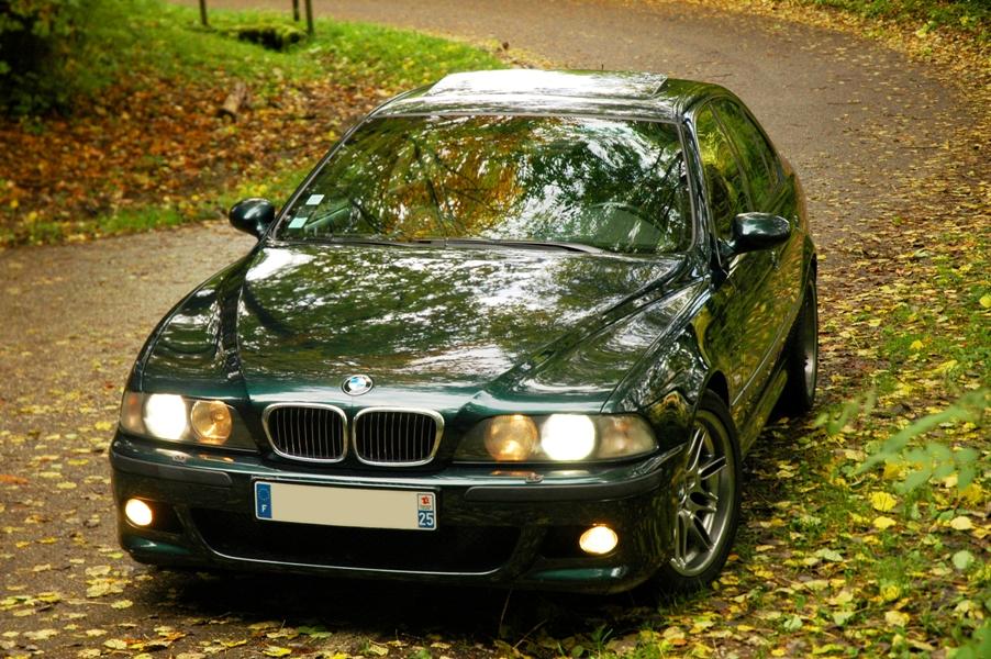 Bmw M5 E39 1999 DSC_6403