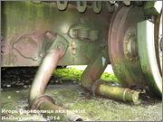 "Немецкий тяжелый танк PzKpfw V Ausf.G  ""Panther"",  rue D'Erezee, Manhay, Belgique Panther_Manhay_033"