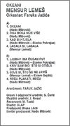 Mensur Lemes  - Diskografija Mensur_Lemes_1987_kz