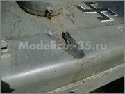 Советский тяжелый танк КВ-1, ЧКЗ, Panssarimuseo, Parola, Finland  1_011