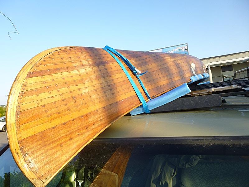 canoe bois...éviter les mauvaises surprises.... P1170832