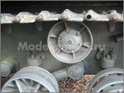 Советский тяжелый танк КВ-1, ЧКЗ, Panssarimuseo, Parola, Finland  1_029