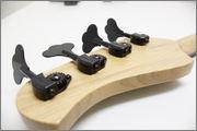 Projeto S.Martyn Jazz Bass Tradicional Fretless 4 cordas MG_9348
