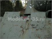 Советский тяжелый танк КВ-1, ЧКЗ, Panssarimuseo, Parola, Finland  1_012