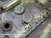 "Немецкий тяжелый танк PzKpfw V Ausf.G  ""Panther"",  rue D'Erezee, Manhay, Belgique Panther_Manhay_143"