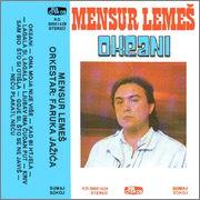 Mensur Lemes  - Diskografija Mensur_Lemes_1987_kp