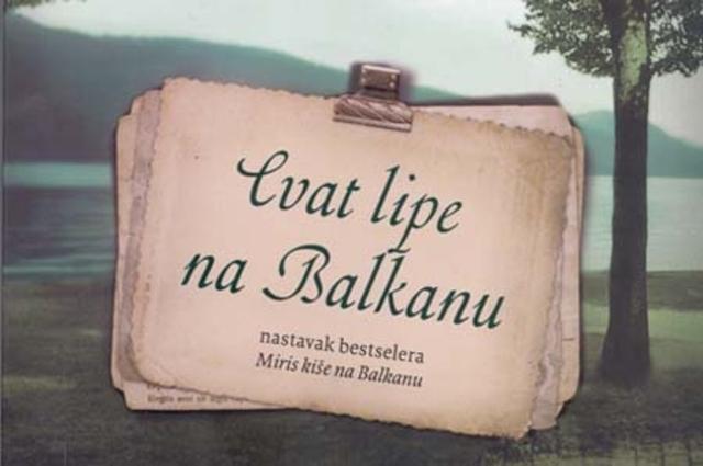 Cvat Lipe Na Balkanu (2011) 39oow1308016770805