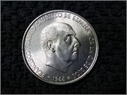 100 pesetas 1966 *66. Estado Español. IMG_20150126_205129