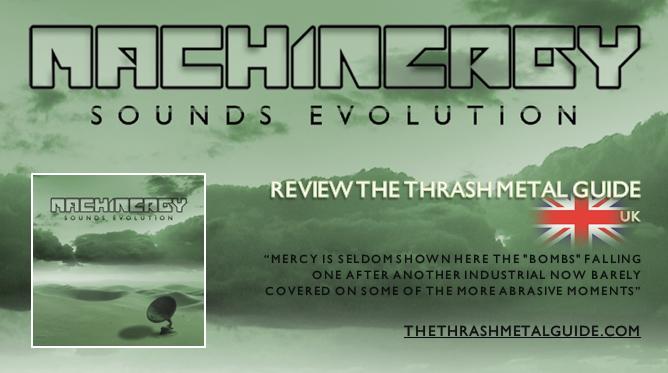 "MACHINERGY ""Sounds Evolution"" 2014 Review_THRASH_METAL_GUIDE"