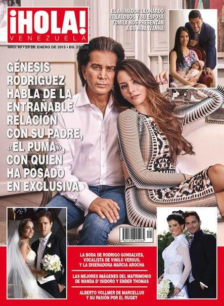Genesis Rodriguez / ხენესის როდრიგესი #2 Um14_TGUECR4