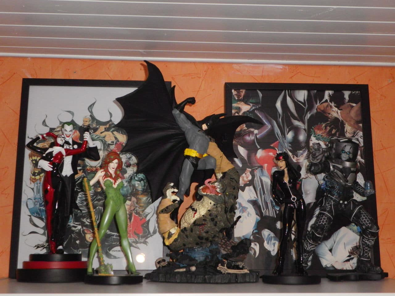 Collection DC, Versus Fighting, Japanim et Spawn - Page 3 IMGP0759