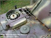 "Немецкий тяжелый танк PzKpfw V Ausf.G  ""Panther"",  rue D'Erezee, Manhay, Belgique Panther_Manhay_142"