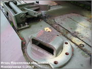 "Немецкий тяжелый танк PzKpfw V Ausf.G  ""Panther"",  rue D'Erezee, Manhay, Belgique Panther_Manhay_126"