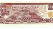 20 Pesos Mejicanos  1977  20_pesos_mejicanos_1977_reverso