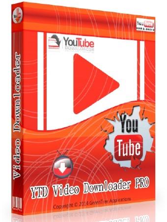 عملاق التحميل من اليوتيوب YouTube Video Downloader Pro Image