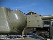 """Советский средний танк Т-34, завод № 183, III квартал 1942 года, музей """"Линия Сталина"""", Псковская область 34_183_035"""