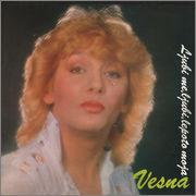 Vesna Zmijanac - Diskografija  Vesna_Zmijanac_1982_p