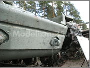 Советский тяжелый танк КВ-1, ЧКЗ, Panssarimuseo, Parola, Finland  1_022