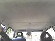 Valvoramo - Pulizia interni Fiat 600 MAI PULITA Dopo14
