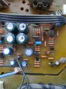 Amplificatore Harman Kardon Pm640 vxi problema canale destro Foto0099