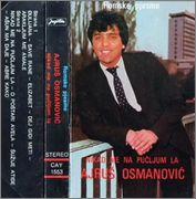 Ajrus Osmanovic - Diskografija Ajrus_Osmanovic_1984_Prednja