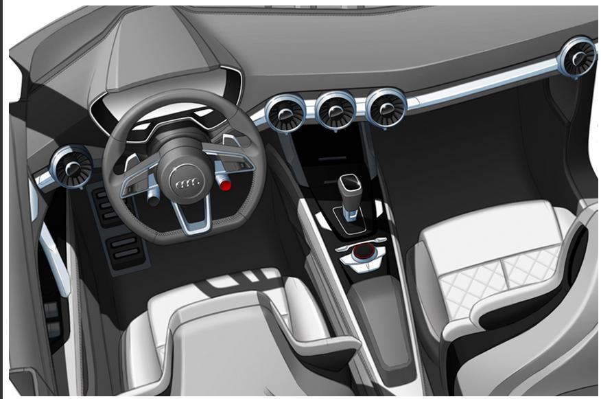 2019 - [Audi] Q3 Sportback - Page 2 Image