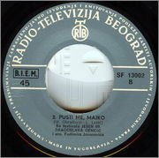 Dragoslava Gencic - Diskografija  1970_1_z_b