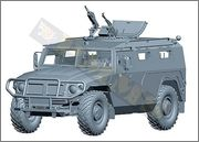 Новинки Xact Scale Models/Merit International/TAKOM Xact_35002