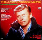 Milance Radosavljevic - Diskografija R_25885124