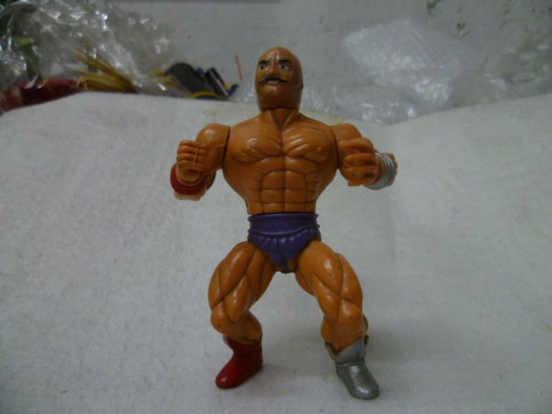personaggio wrestling W_005