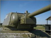 """Советский средний танк Т-34, завод № 183, III квартал 1942 года, музей """"Линия Сталина"""", Псковская область 34_183_036"""