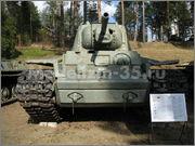 Советский тяжелый танк КВ-1, ЧКЗ, Panssarimuseo, Parola, Finland  1_001