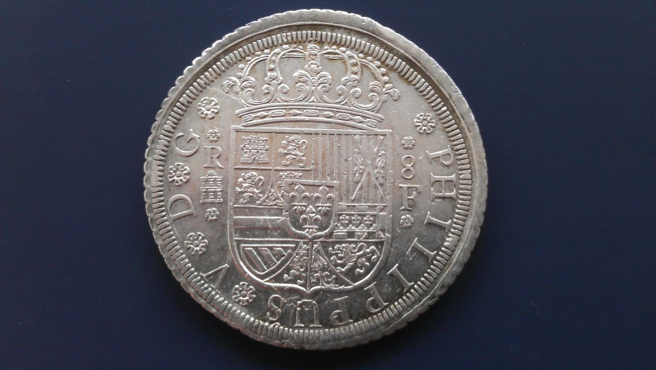 8 reales FELIPE V 1727 Segovia IMAG2174