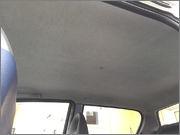Valvoramo - Pulizia interni Fiat 600 MAI PULITA Dopo13