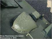 Советский средний огнеметный танк ОТ-34, Музей битвы за Ленинград, Ленинградская обл. 34_2_106