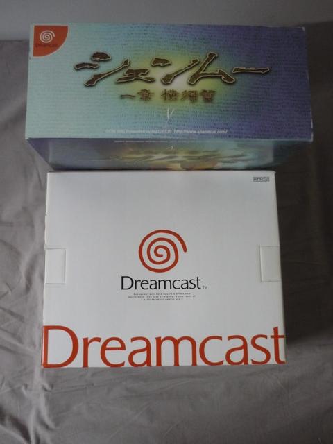 [VDS/TROC] Saturn et Dreamcast Jap jeux P1040188