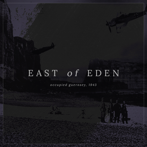 EAST OF EDEN Image