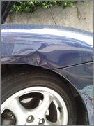 Danno da parcheggio (suppongo) (risolto) IMG_20130503_191017