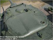 Советский средний огнеметный танк ОТ-34, Музей битвы за Ленинград, Ленинградская обл. 34_2_143