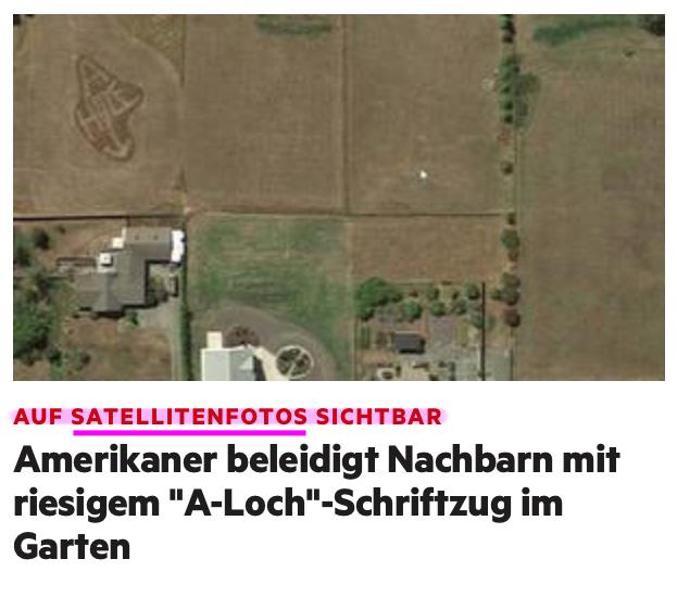 Die Erde, in der wir leben und der Raum, der die Welt ist - Seite 47 Satellitenfotos_sichtbar