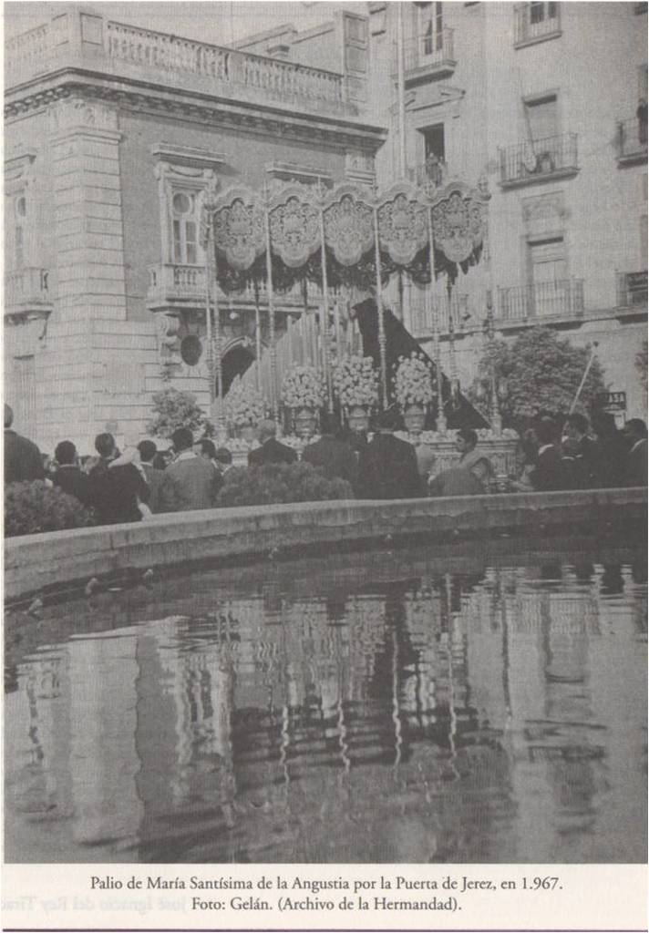 Los Estudiantes Angustia_1967