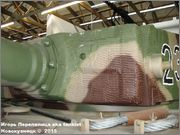 "Немецкий тяжелый танк  Panzerkampfwagen VI  Ausf E ""Tiger"", SdKfz 181,  Deutsches Panzermuseum, Munster Tiger_I_Munster_060"