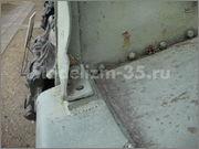 Советский тяжелый танк КВ-1, ЧКЗ, Panssarimuseo, Parola, Finland  1_014
