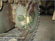 """Немецкая 15,0 см САУ """"Hummel"""" Sd.Kfz. 165,  Deutsches Panzermuseum, Munster, Deutschland Hummel_Munster_170"""