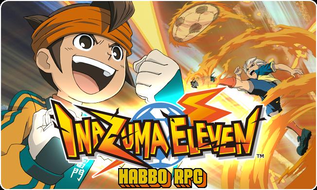 Inazuma Eleven Habbo RPG