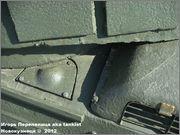 Советский средний огнеметный танк ОТ-34, Музей битвы за Ленинград, Ленинградская обл. 34_2_133